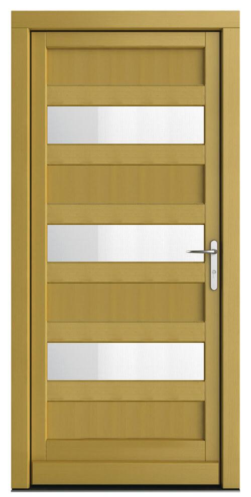 bejárati ajtó típus
