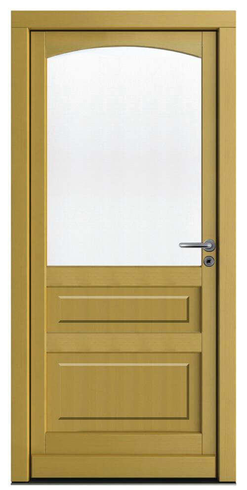 beltéri ajtó típus